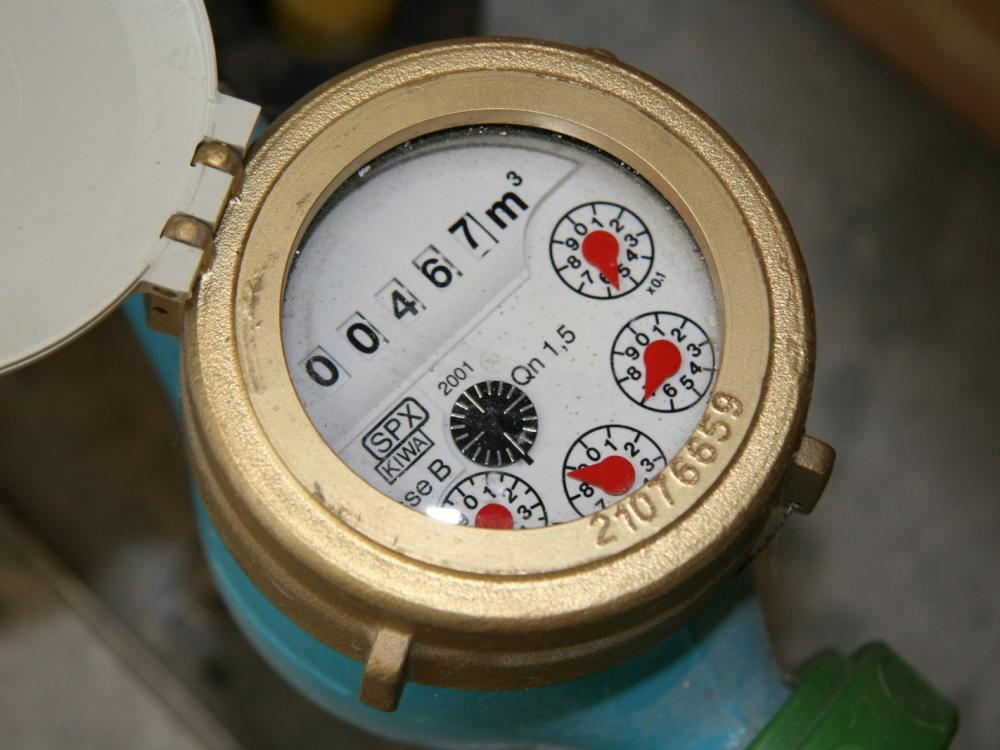 Evaluate Connectivity Options for Smart Water Meters