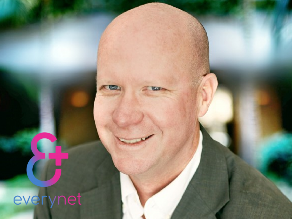 Everynet lays the ground for market expansion hiring Gabriel Nave as Vice President of Business Development
