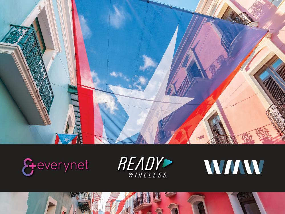 Everynet and Ready Wireless partnered to deliver ready-to-use IoT solutions in Puerto Rico